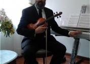 Licenciado en Artes Musicales en Bogotá