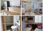 """Apartamento en venta  - bello-amazonia cod""""""""""""###:"""
