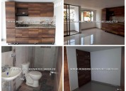 """Apartamento en venta - cabaÑas bello cod""""""""""""###: 12"""