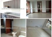Apartamento en alquiler - el poblado cod: 11511