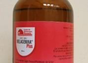 Melagenina plus para tratamiento  del vitiligo