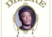 Cds de rap hip hop originales e importados desde