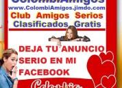 ⭐ gratis, colombiamigos, club de amigos, agencia m