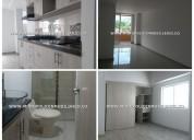 Apartamento en venta - belen rosales cod 12556