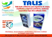 Tally books para ingenieros de petróleos y civiles