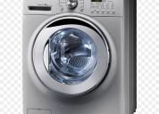 Servicio reparacion y mantenimiento lavadoras