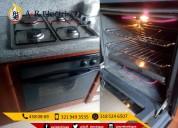 Servicio tecnico de electrogasodomesticos 4580869