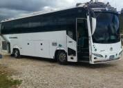Alquiler de buses y busetones