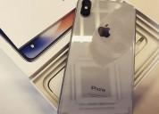 Apple iphone desbloqueado xs max - x - 64gb