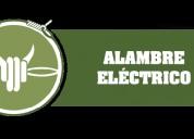 Alambre farmer historia de un producto colombiano.