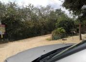Venta lote esquinero en vereda chimbi - melgar