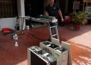 Servicio técnico en instalación aire acondicionado