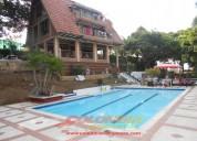 Cc939 finca con piscina para 22 personas