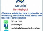 Curso de redes sociales para ventas en internet
