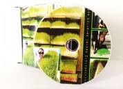 Forraje verde hidroponico. curso intensivo en cd.