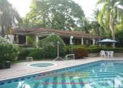 Cc951 excelente finca con piscina jacuzzi para 32