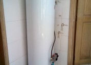 Reparación de calentadores mabe / 3114737399