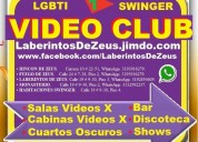 ⭐ gay, swinger, hetero, video club bogota, videocl