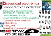 Ed seguridad electronica