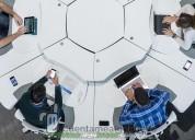 Oportunidad de trabajo con horarios flexibles
