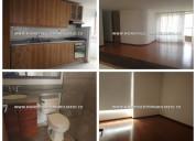 Apartamento en alquiler -cod: 12899