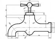 dibujante tÉcnico d' planchas/planos manuales y au