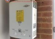 Arreglo de calentadores a gas 4580869