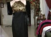 Vestidos de gala para grado y fiestas