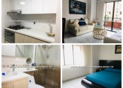 apartamento en venta - laureles cod: 12873