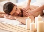 Masajes de relajación muscular