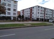 venta de apartamento cerca al centro c santafe