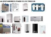 Venta y reparacion de calentadores tel 3143771212
