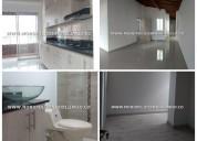 Apartamento en venta - belen rosales cod: 12555