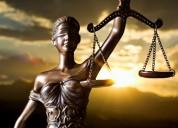Abogados penalistas e investigadores privados en c