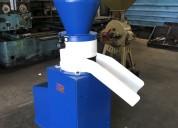 Fabricacion de maquinas peletizadoras,peletizadora