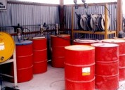Venta de equipos de lubricacion