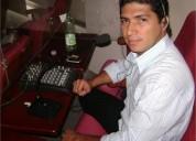 Elimina las fronteras aprende el ingles con un profesor nativo en Medellín