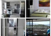 Apartamento amoblado para la renta en los colores