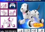 Perros robots inteligentes