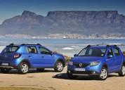 Financiación para vehículos renault