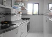Apartamento en arriendo en bogota pasadena 3 dormitorios 109 m2