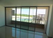 Apartamento en arriendo en barranquilla la castellana 3 dormitorios 102 m2