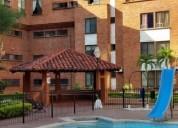 Apartamento en arriendo venta en cali nueva tequendama 4 dormitorios 150.2 m2
