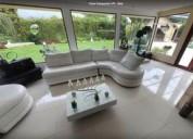 Casa en arriendo venta en sopo rincon grande 4 dormitorios 1.38 m2