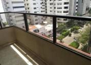 Apartamento en arriendo venta en cartagena bocagrande 3 dormitorios 148 m2