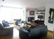 Apartamento en arriendo venta en bogota el refugio i 3 dormitorios 130 m2