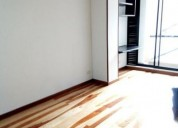 apartaestudio en arriendo en bogota batan 1 dormitorios 56.9 m2