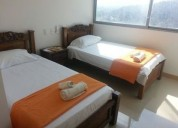 Venta de apartamento en santa marta 2 dormitorios 82 m2