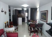 Venta de apartamento en ibague 3 dormitorios 68 m2