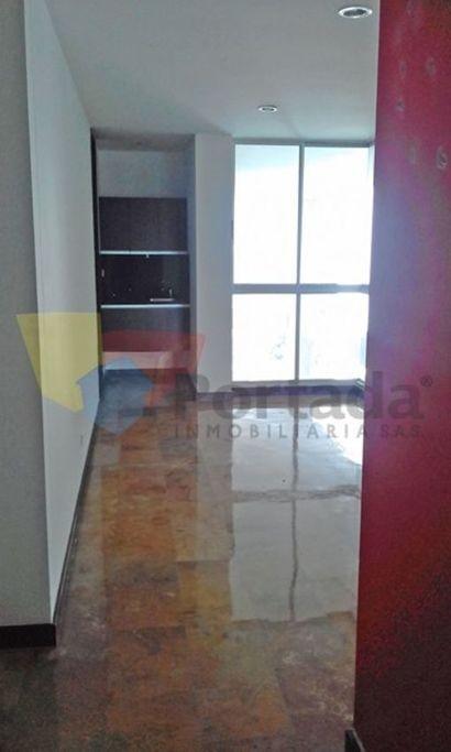 Alquiler De Apartaestudio En Sabaneta 1 dormitorios 23 m2